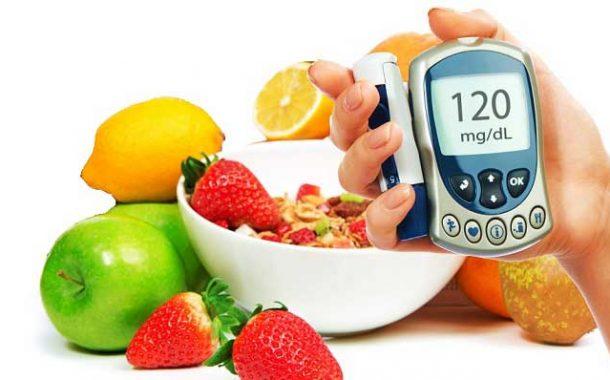 خوردنی و نخوردنی های تغذیه دیابتی ها